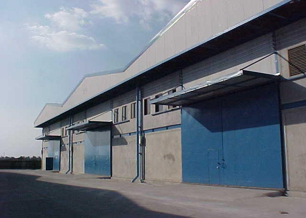 Factory Bangplee-Tamru Road KM.12