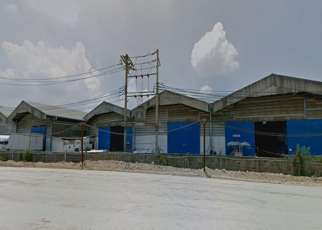 Factory Bangna-Trad Road KM.16.5
