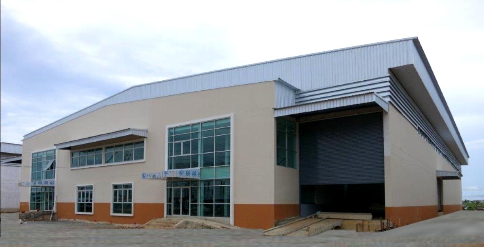 Warehouse Teparak Road (Km. 20)